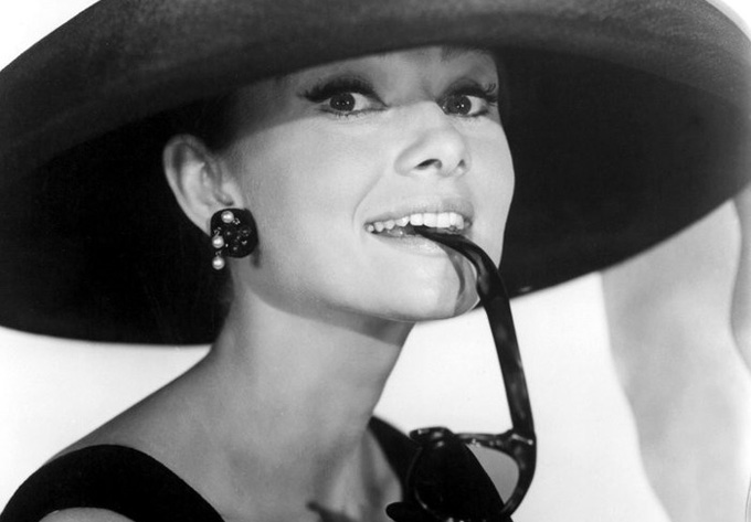 Audrey Hepburn Jewelry Collection and Jewelry Collection