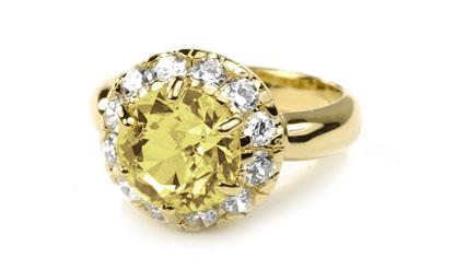 Bette Davis Jewelry