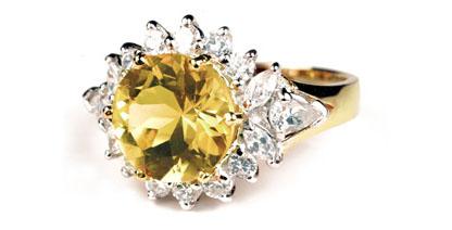Clara Bow Jewelry