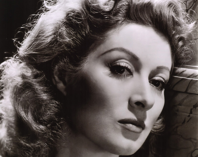 Greer Garson Jewelry Collection