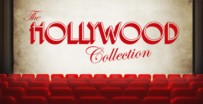 Hollywood Jewelry Collection