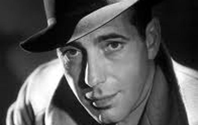Humphrey Bogart Jewelry Collection