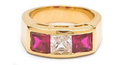 Humphrey Bogart Jewelry