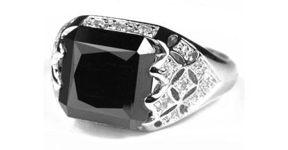 Irene Dunn Jewelry