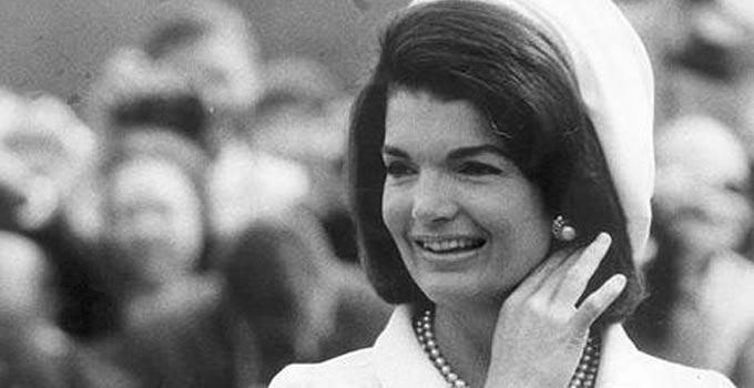 Jacqueline Kennedy Jewelry : Bracelets