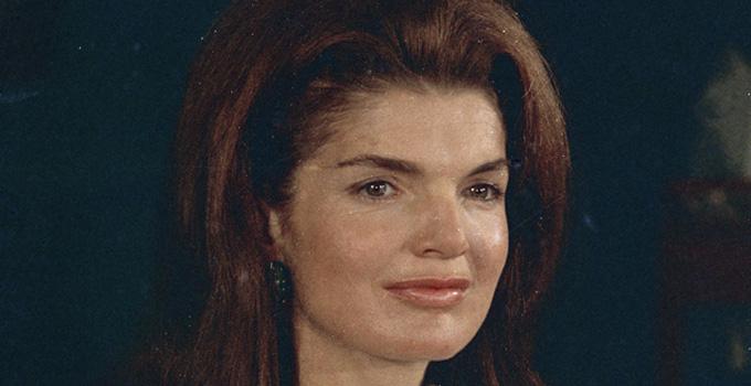 Jacqueline Kennedy Jewelry : Pins