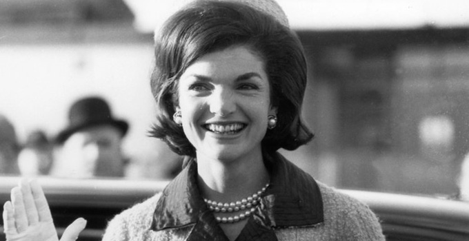 Jacqueline Kennedy Jewelry : Rings