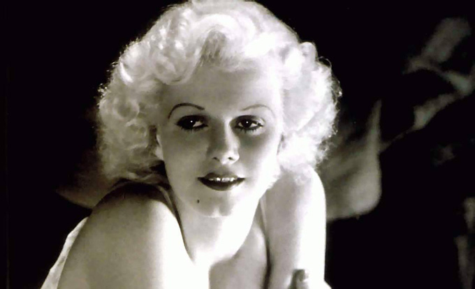 Jean Harlow Jewelry Collection