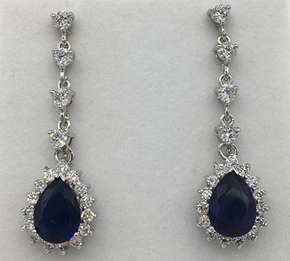 Jean Harlow Jewelry