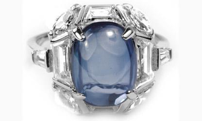 Marlene Dietrich Jewelry