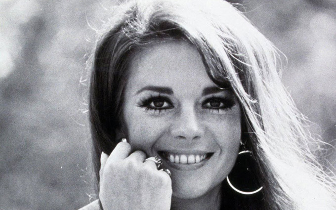 Natalie Wood Jewelry Collection