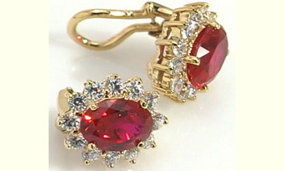 Natalie Wood Jewelry
