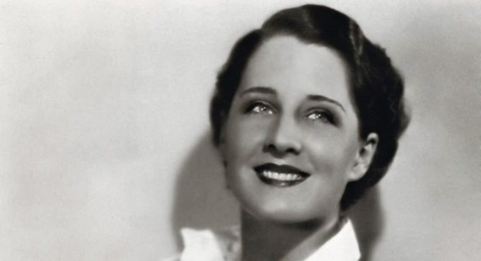 Norma Shearer Jewelry Collection