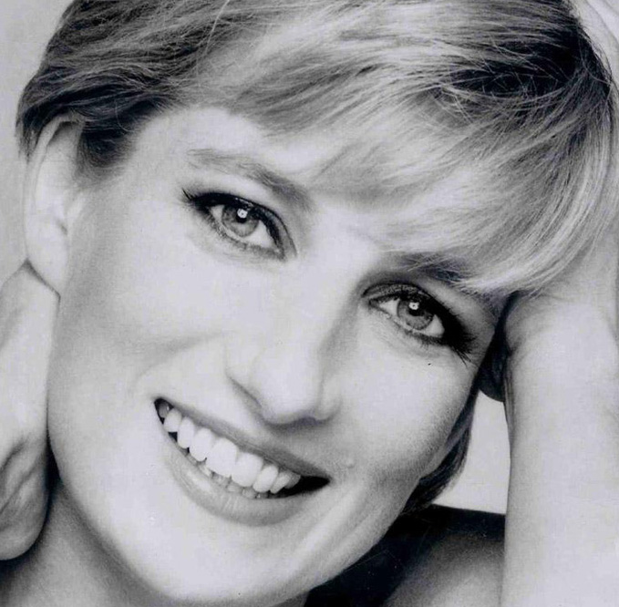 Princess Diana Jewelry Collection