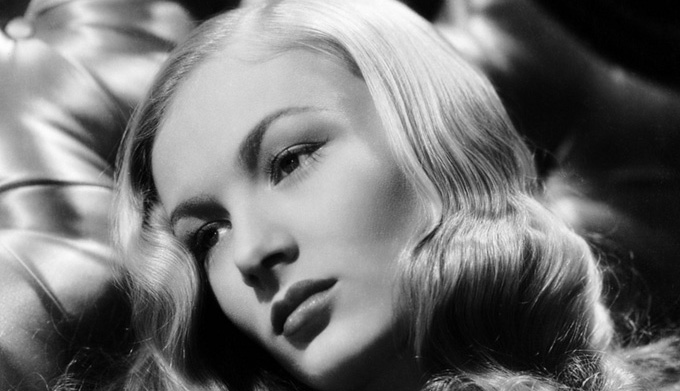 Veronica Lake Jewelry Collection