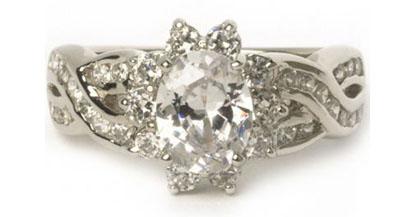 Veronica Lake Jewelry