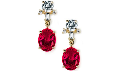 Vivien Leigh Jewelry